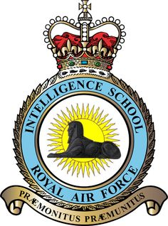 The RAF Intelligence Branch dates back to 1939 following the outbreak of the Second World War, however personnel have been employed in intelligence duties since the formation of the RAF in 1918. At the time, officers of the General Duties (GD) Branch (mainly pilots on a ground tour or who for medical reasons could no longer fly) performed the duty of Squadron Intelligence Officer, or aircrew on ground tours in the Air Ministry Intelligence Department. Military Cap, Military Insignia, Badges, Royal Air Force, Armed Forces, Military Aircraft, World War Two, The Unit, Pilots