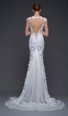 Gorgeous Wedding Dresses By Victoria KyriaKides