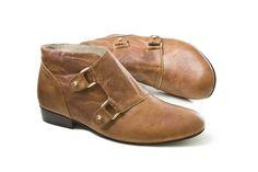 dream boots by Luiza Perea