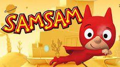Sam Sam le superhéros Sam Sam, Cartoon Characters, Fictional Characters, Bowser, Pikachu, Cartoons, Cartoon, Drawings, Cartoon Caracters