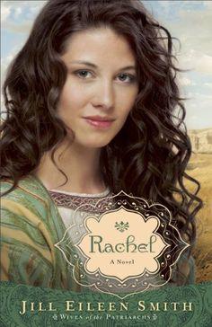 Rachel (Wives of the Patriarchs Book #3): A Novel by Jill Eileen Smith http://www.amazon.com/dp/B00DY9FOW8/ref=cm_sw_r_pi_dp_bgrPvb1KPD4WR