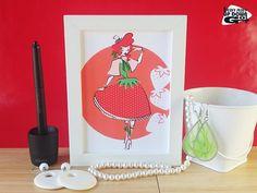 Harajuku Fruits Strawberry Fashion Illustration Art Print (5 x 7), Kawaii Strawberry Fashion Wall Art, Fashionista Print Gift #illustration #illustrationart #artist #artwork #art #artprint #artprintsforsale #fashionista #fashion #harajukufashion #harajukugirl #harajukustyle #harajukulovers #harajuku #streetfashion #streetfashionlover #strawberry #strawberries #japanesefashion #japanesestreetfashion #japanesestyle #WallArt #walldecor #wallartprints #wallartdecor
