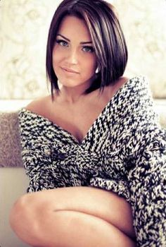 20+ Brunette Bob Hairstyles | Bob Hairstyles 2015 - Short Hairstyles for Women