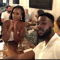 Black Relationship Goals, Couple Relationship, Cute Relationships, Black Love Couples, Cute Couples Goals, Couple Goals, My Black Is Beautiful, Beautiful Couple, Couple Aesthetic