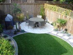 Landscape Garden Design Dorset & Hampshire