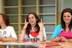 Participa la tabara de vara 2018 din Viena si invata limba germana intr-un oras cu un sarm unic, in timp ce intalnesti copii si adolescenti din intreaga lume! #tabereinternationale #Viena Unic, Vienna, Waltz Dance