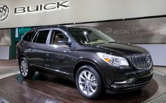 2016 Buick Enclave Mpg Review - http://top2016cars.com/2016-buick-enclave-mpg-review/
