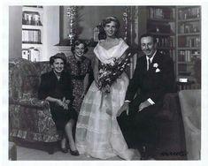 Walt y familia