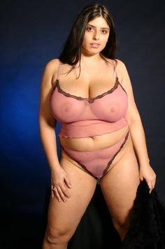 kerry marie fat Chubby
