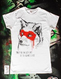 Fox Vigilante