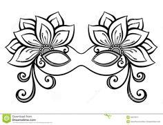 masquerade-masks-drawingsmasquerade-mask-stock-image---image--34573211-udbvmm4w.jpg (1300×1000)