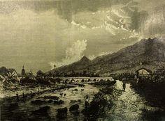 Cali en 1789 Colombia, Cities