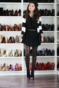 dream outfit, dream closet.