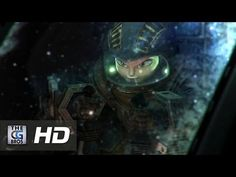 "CGI Animated Shorts HD: ""Orbitas"" - by PrimerFrame"