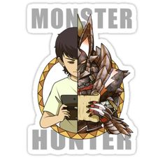 Monster Hunter - Hunter Life Zinogre Z