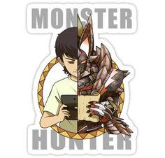 Monster Hunter - Hunter Life Zinogre Z