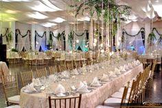 Decoración Bodas, matrimonios y ceremonias campestres.