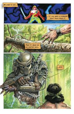 Predator Comics, To Catch A Predator, Predator Alien, Predator Cosplay, Alien Character, Deadpool Wallpaper, Horror Movies, 80s Movies, Alien Vs Predator
