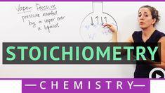 Stoichiometry - Chemistry