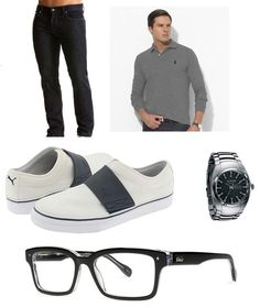 Men's fashion and style photos | Men | http://menfashiongallery.blogspot.com
