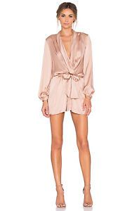 BNWT-Zimmermann-Sueded-Silk-Wrap-Playsuit-0