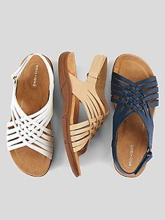 Easy Spirit Mar Sandal Spanish Wedding, Barefoot, Sandal, Espadrilles, Product Launch, Spirit, Slip On, Wedges, Easy