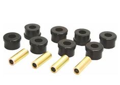 Whiteline Plus 05/87-02/93 Toyota Camry SV20/21/22 4/6cyl Rear Lower Trailing Arm Bushing Kit