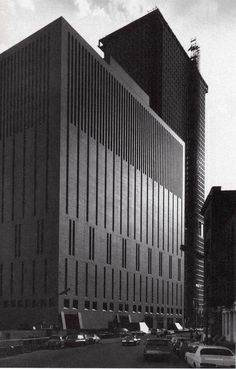 Four and one new york plaza (1969)