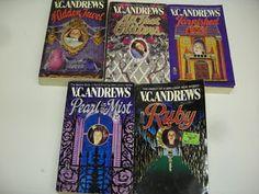 V.C. Andrews -- Landry Family Series
