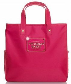 Victoria's Secret PINK Bag Handbag Bag Tote by Victoria's Secret, http://www.amazon.com/dp/B007VPAEQM/ref=cm_sw_r_pi_dp_qQWurb00WYT2M
