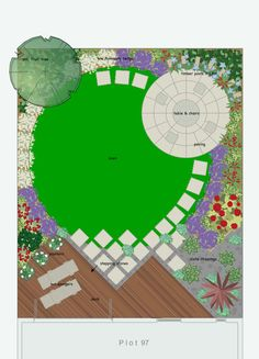 Family Town Garden In Highgate, North London   A Contemporary Garden Design  For Property Developer Owner, By Bluestem Garden U0026 Landscape Design London.