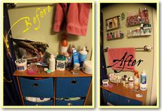 organization for bedroom - Google Search