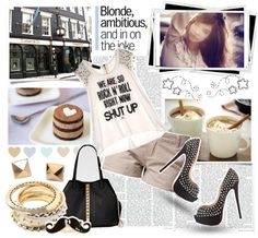 """""""Untitled #208"""" by dollyness ❤ liked on Polyvore"""