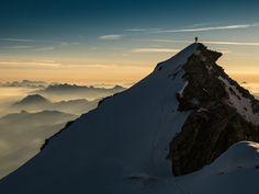 Les Alpes 2013 on Behance