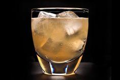 Elderflower Sidecar: 1 1/2 ounces St-Germain elderflower liqueur 1 ounce brandy 1/2 ounce Cointreau or other orange-flavored liqueur 1/2 ounce freshly squeezed lemon juice Ice Combine all