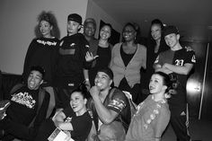 The cast of The #HipHopNutcracker taking some time after their show at #SouthCarolina 's #NorthCharlestonPerformanceArtsCenter to take some photos with some new fans.  Thanks #NorthCharleston for having us!!! Photo by @boo_jenkins aka #DJBoo  #DanceLife #Dancers  #GoodTimes with #GoodPeople  Check out our next appearances:  Saturday December 19th #Newark  #NewJersey  New Jersey Performing Arts Center #NJPAC 1 Center St. Newark New Jersey 07102  http://ift.tt/1Ql3nha  Monday December 21…
