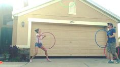 Hoop fun with @poi_nado  #stopdropandspin for @wildwindrider and @kosmickassie_ passing it to @Raggedy_ang  by loco_hoopnado