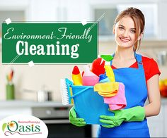 We teach you to make your own #eco_friendly #cleaning_products using simple ingredients & #essential_oils.