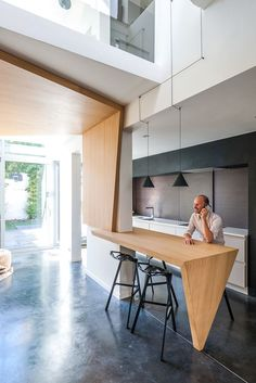 STEP, Antwerp (2016) | VAN STAEYEN INTERIEUR ARCHITECTEN
