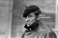 News Photo: Plonsk Poland 12 1971 Portrait of an adult…
