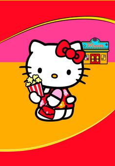 In 1974 no one Could Imagine That the kitten kawaii aesthetic created by Yuko Yamaguchi meet 40 years turned into a pop icon. Hello Kitty has ...