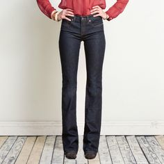 Signature Bootcut. YES AGAIN. lso I love the outfit.  gosh I sound like some cheerleader. X( kill me.