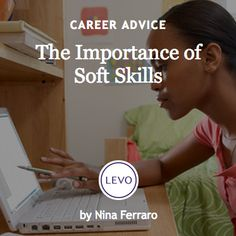 #Ask4More | #Skills Building: the importance of soft skills