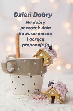 Pray, Polish Sayings, Good Morning