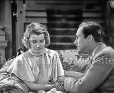 Helen as Mina Seward in 'Dracula' (Universal, she is seen here with David Manners. My collection. Helen Chandler, Dracula, Manners, Hollywood Actresses, Classic Hollywood, David, Couple Photos, Couples, Collection
