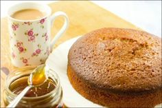How to make honey cake? Here are 4 steps. Follow me step by step.