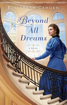 "Christian Fiction Addiction: Another winner from Camden: ""Beyond All Dreams"""