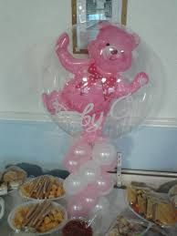 Image result for christening balloons