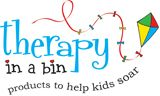 @Therapy in a Bin #SpecialNeeds #SchoolSupplies in #Nashville #Tennessee