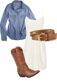 Country Concert wear. Here we come Carrie! @Rebecca Dezuanni Greenhalgh @Brittany Horton Massicotte